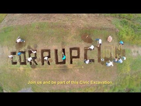 El Faro | Excavación Ciudadana